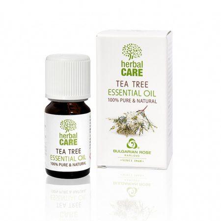Етерично масло от чаено дърво в етерим