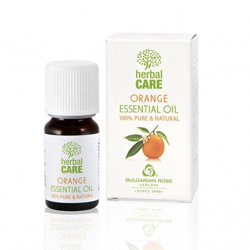 Портокалово етерично масло ЕТЕРИМ