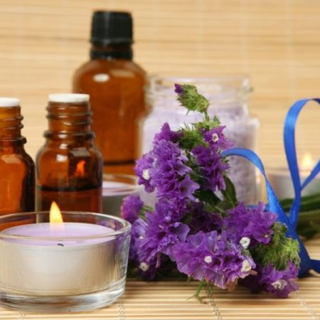 10 ползи от домашната ароматерапия