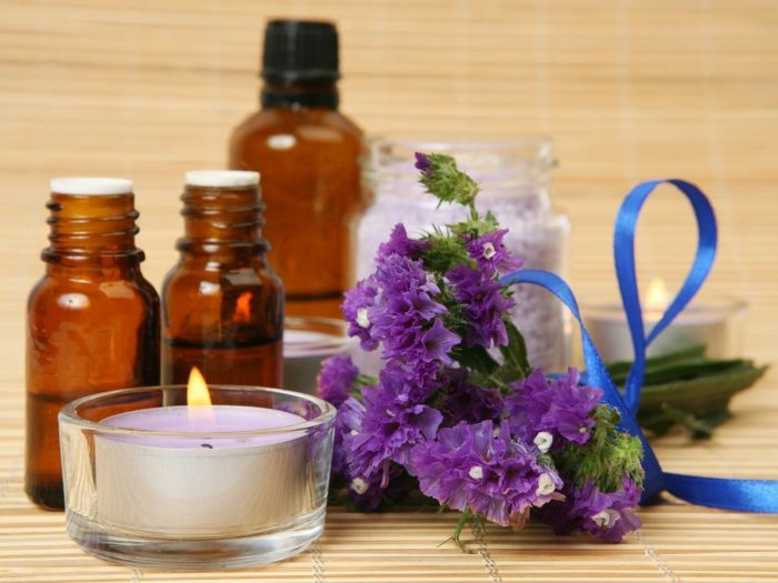 ползи от ароматерапия етерим
