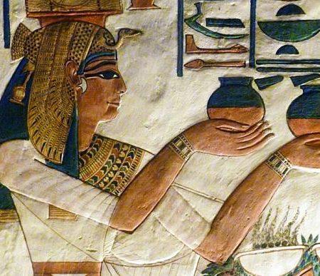 Ароматерапия – Тайната за красотата на Клеопатра