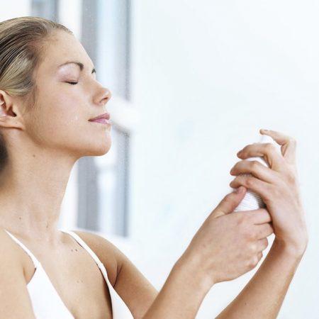 Как да се охладим с етерични масла през горещите дни?