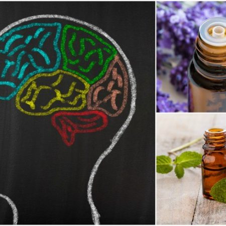 5 етерични масла за фокус, концентрация и психическа яснота