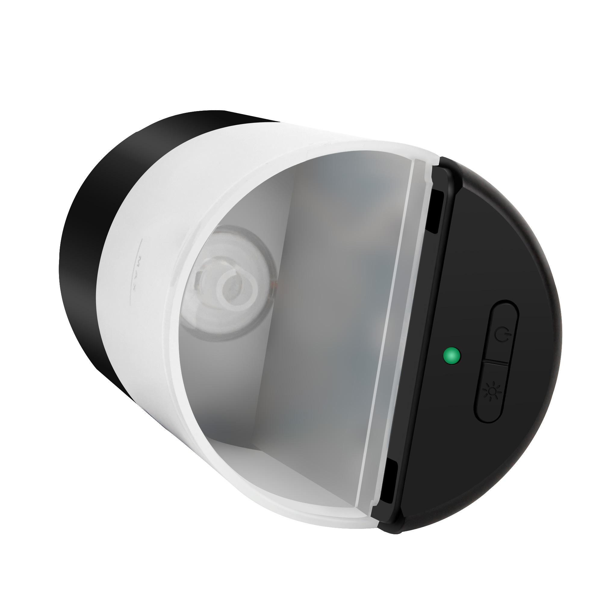 Дифузер за кола ETERIM mobile - ароматерапия в колата