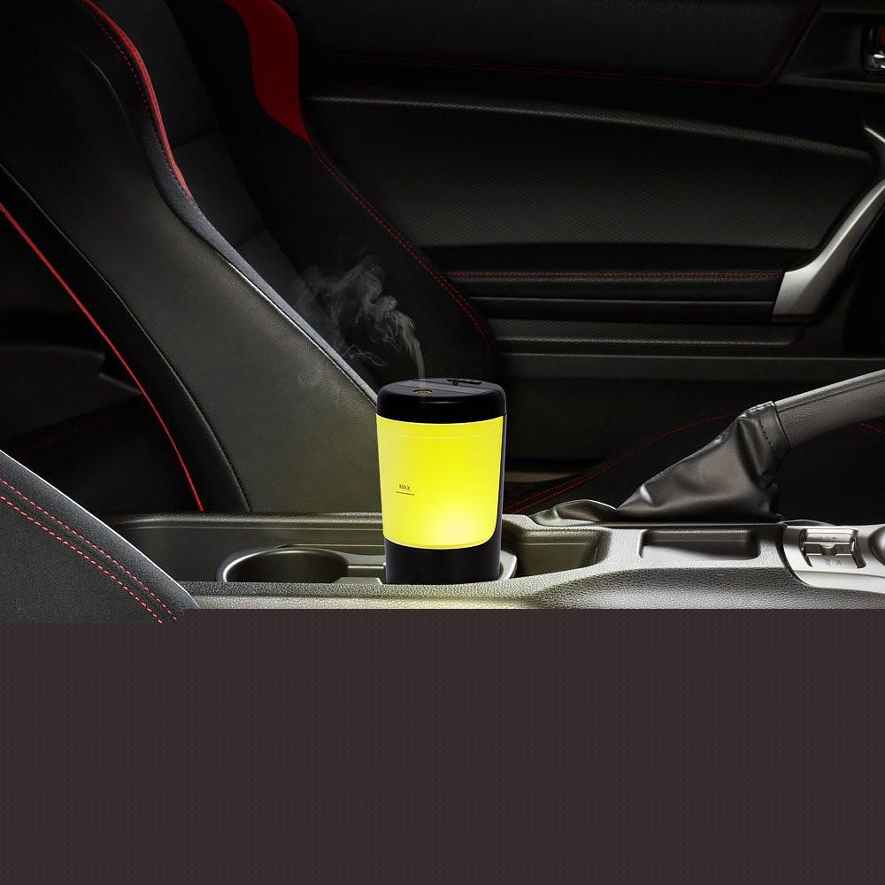 Дифузер за кола ETERIM mobile - ароматерапия в автомобила