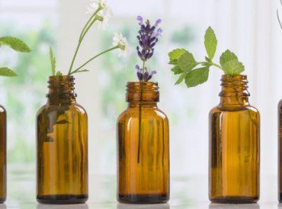 101 приложения и ползи от етерични масла