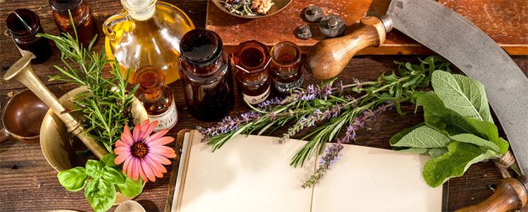 история на ароматерапията