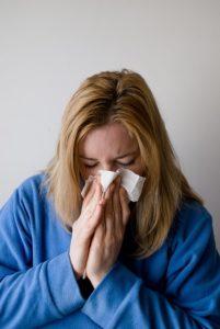 етерични масла имунитет