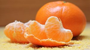 етерично масло от портокал