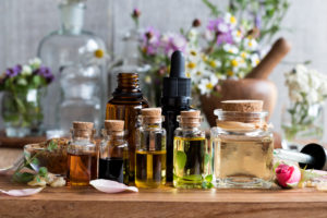 Ползи от етерични масла етерим