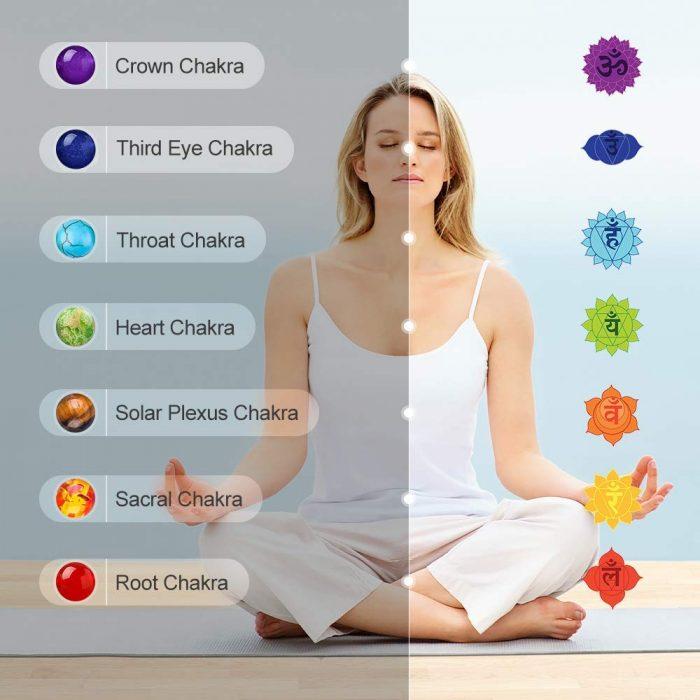 Арома гривни за ароматерапия, медитация и йога ЕТЕРИМ
