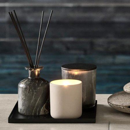 Използвате ли ароматни свещи?