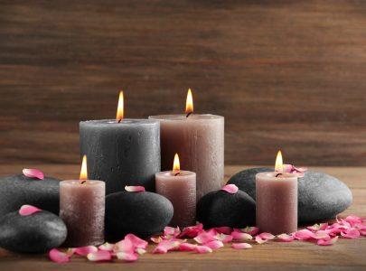 7 ползи от ароматни свещи със соев восък вместо с парафин