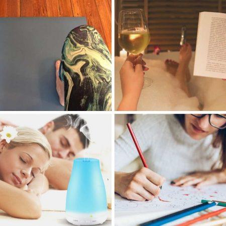 9 начина да намалите стреса около коронавируса
