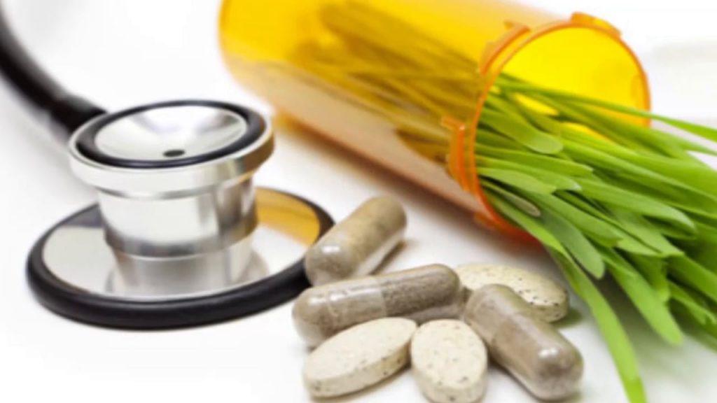 аромати и медицина етерим
