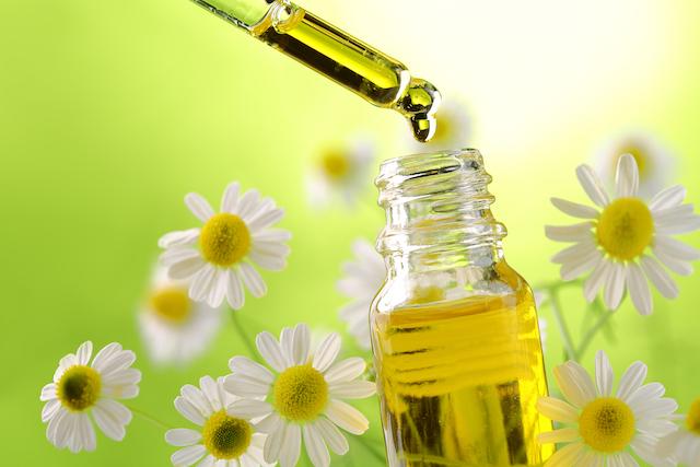 ароматерапия и медицина