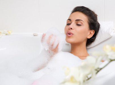8 начина за използване на етерични масла в банята