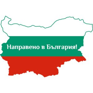 Ароматни свещи направени в България - ЕТЕРИМ