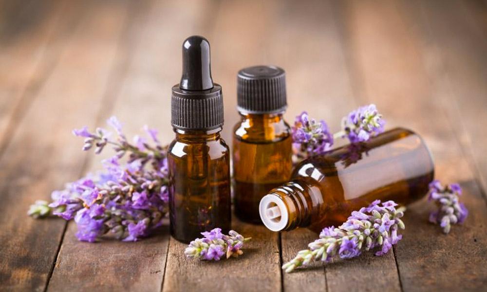етерични масла за здраве