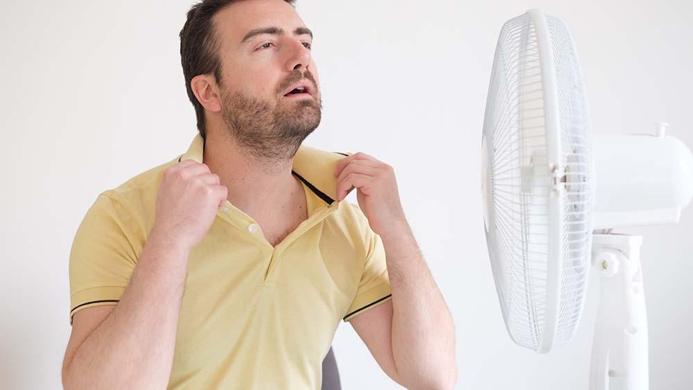 Влажност на въздуха в дома