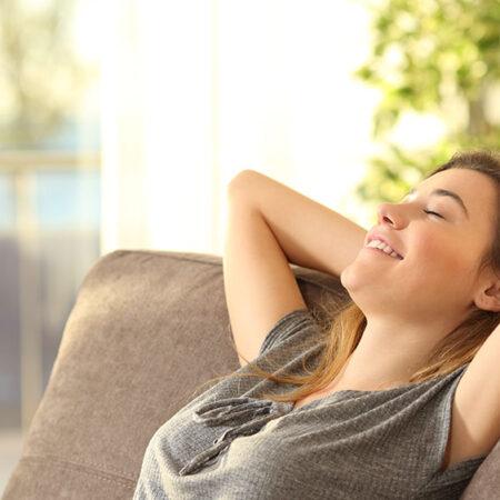 Каква е идеалната влажност на въздуха в дома?