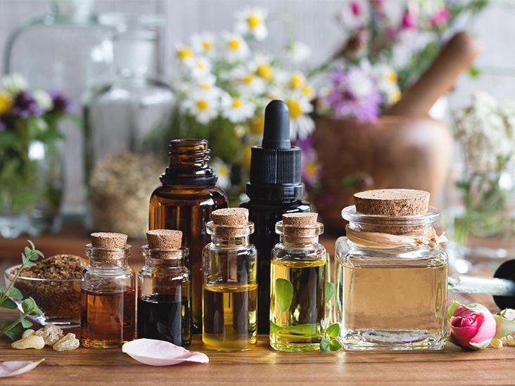 Интересни факти за етерични масла
