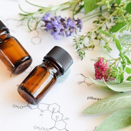 Ароматерапия с етерични масла – произход, развитие и перспективи