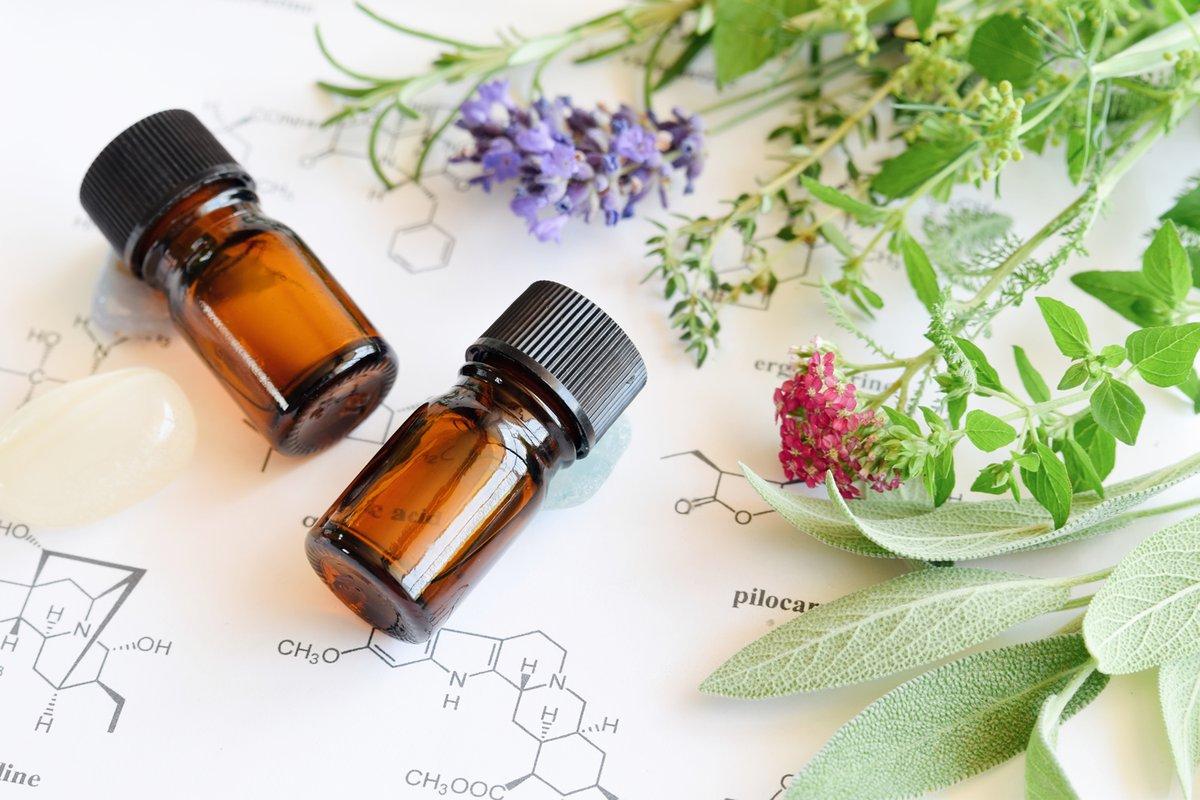 Ароматерапия с етерични масла - произход, развитие и бъдеща
