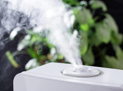 Какви са предимствата на овлажнител за въздуха в дома?