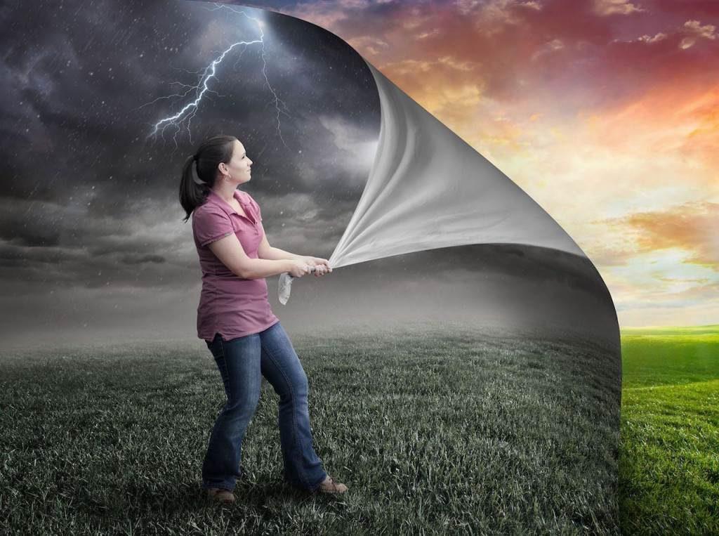 Премахнете негативната енергия от вашия дом