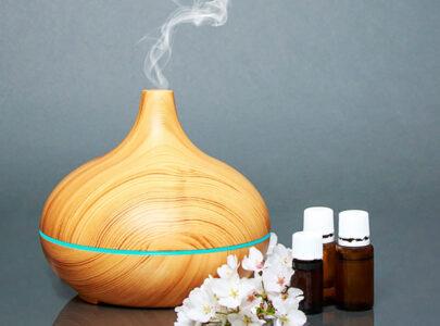 Ултразвуков аромадифузер за етерични масла мнения и препоръки