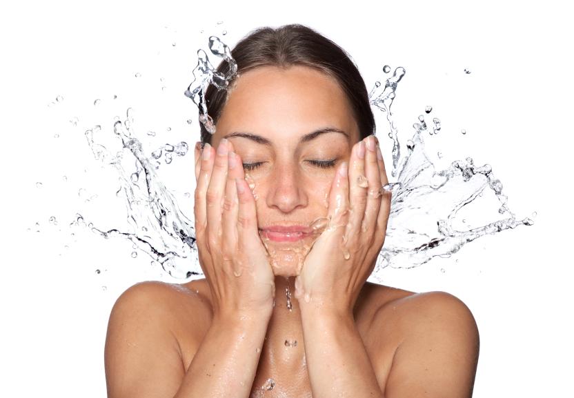 Как да използваме растителен глицерин върху кожата и косата