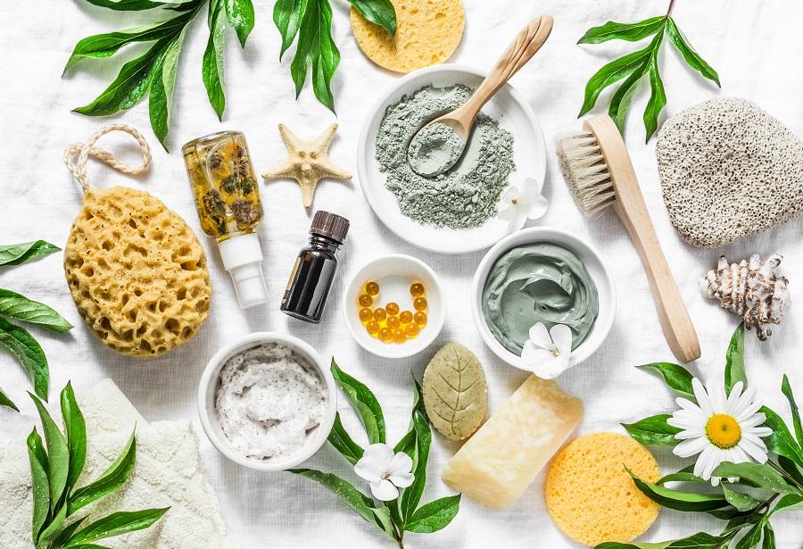 Пълно ръководство за растителен глицерин, за кожа и коса